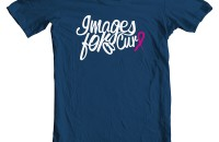 Images for a Cure Tee